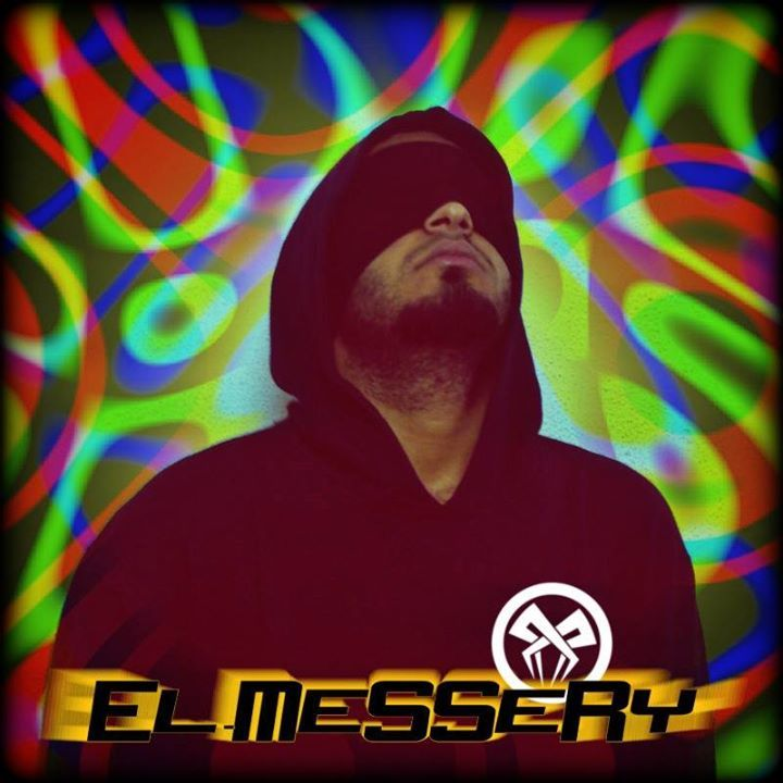 El-MeSSeRy Rap Fan Page Tour Dates