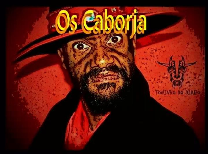 Os Caborja Tour Dates