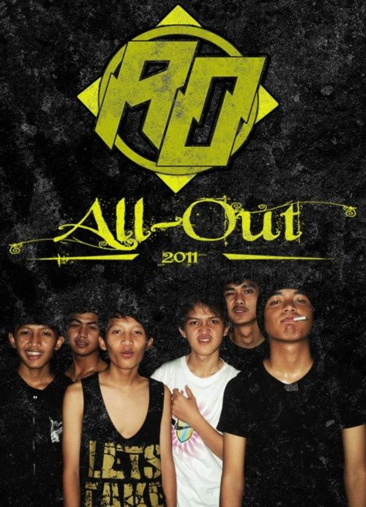 ALL-OUT Tour Dates