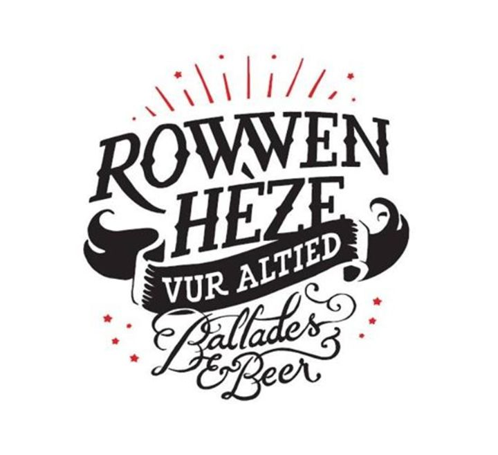 Rowwen Hèze Tour Dates