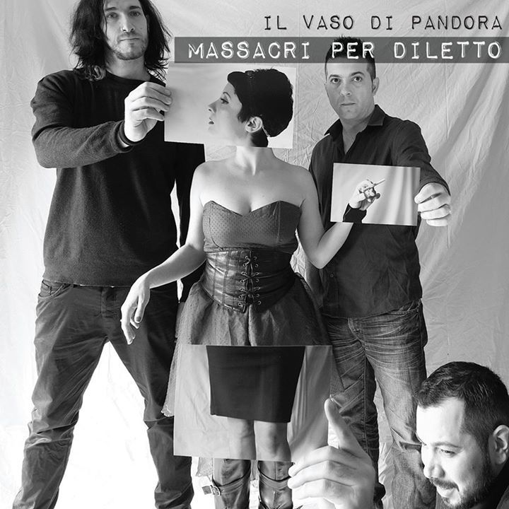 Il Vaso Di Pandora Tour Dates