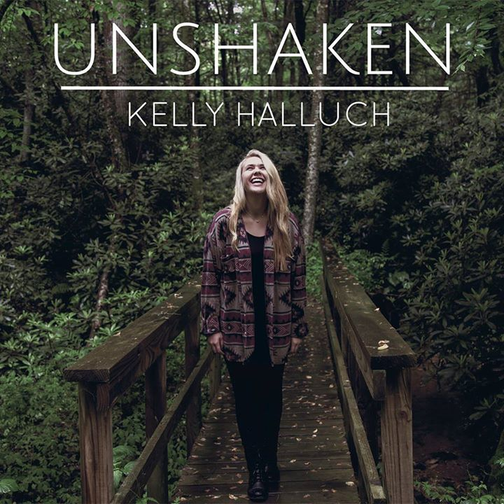 Kelly Halluch Tour Dates
