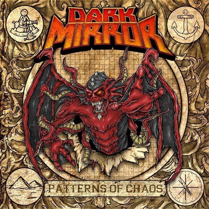 Dark Mirror Tour Dates