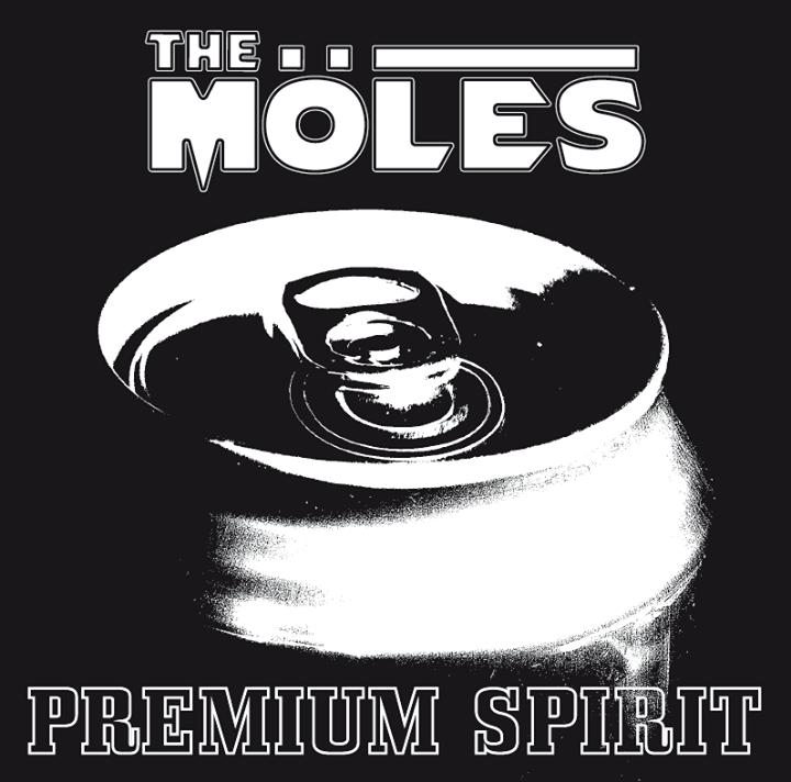 The Moles Tour Dates