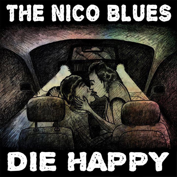 The Nico Blues Tour Dates
