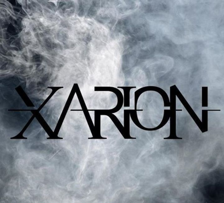 XARION Tour Dates