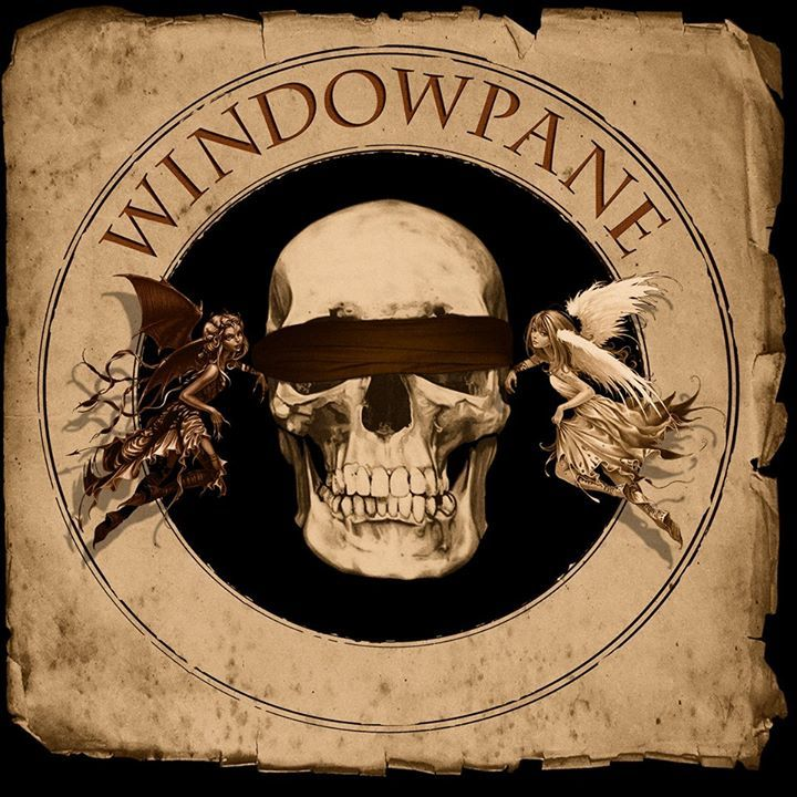 WINDOWPANE Tour Dates