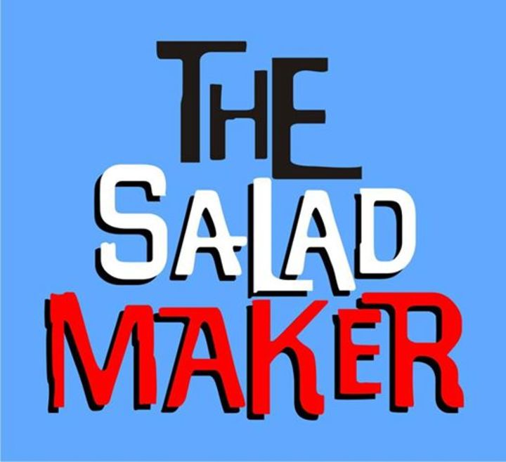 The Salad Maker Tour Dates