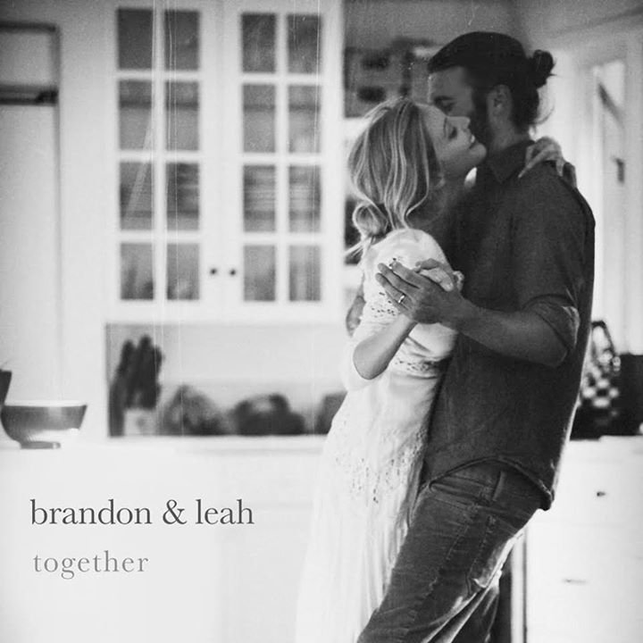 Brandon and Leah Tour Dates