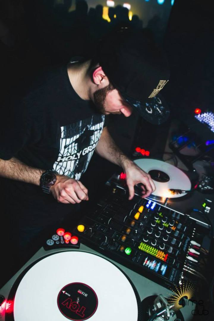 DJ Some1 Tour Dates