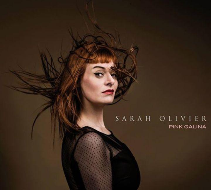 Sarah Olivier Tour Dates