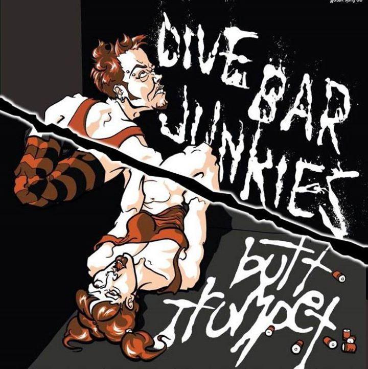 Dive Bar Junkies Tour Dates