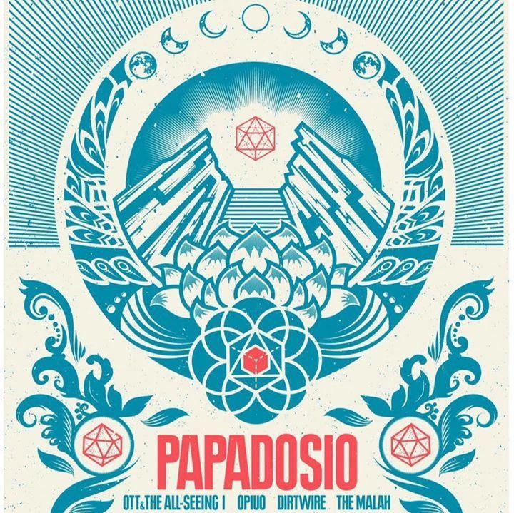 Papadosio @ Belly Up Tavern - Solana Beach, CA