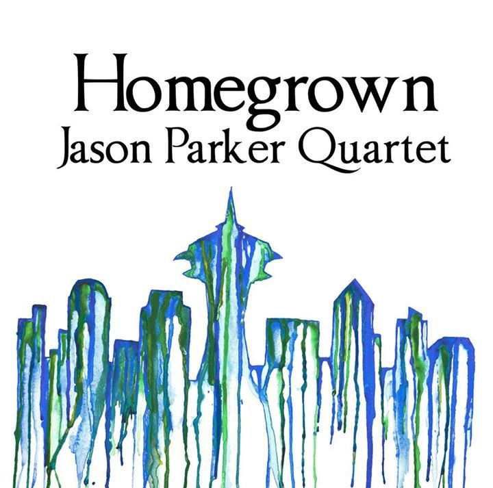 Jason Parker Quartet Tour Dates