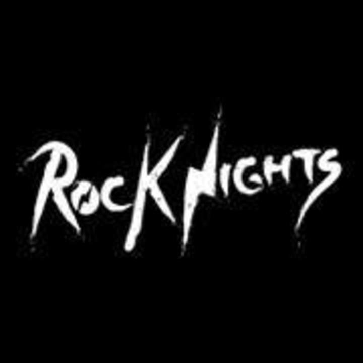 ROCK NIGHTS Tour Dates