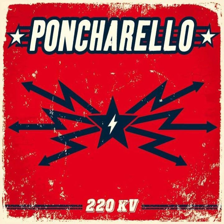 PONCHARELLO Tour Dates