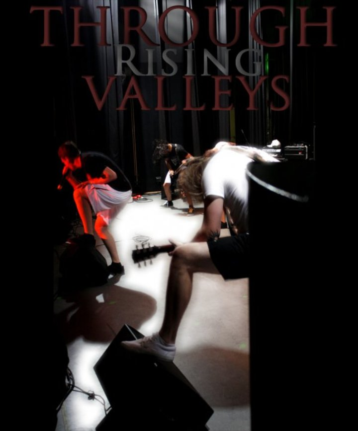 Through Rising Valleys Tour Dates