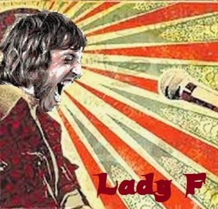 Lady F Tour Dates