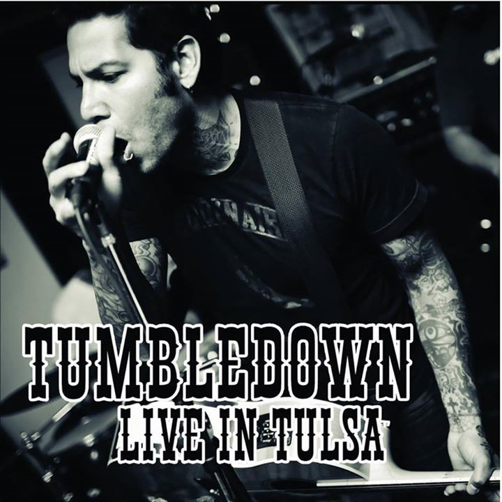 Tumbledown Tour Dates
