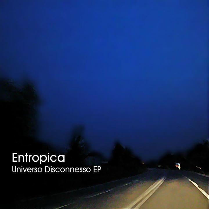 Entropica Tour Dates