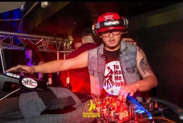 DJ CHi-C Tour Dates