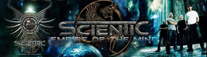 Scientic Tour Dates