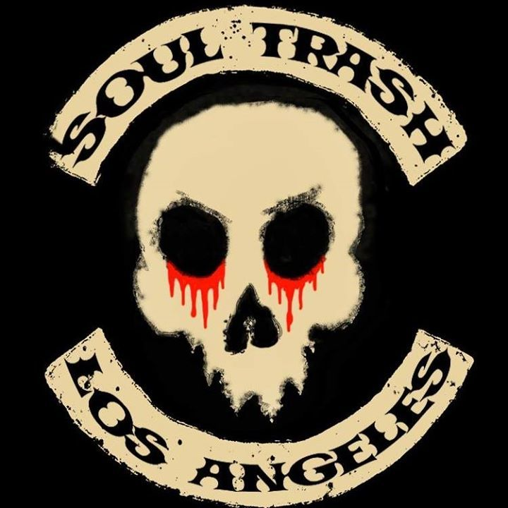Soul Trash Tour Dates