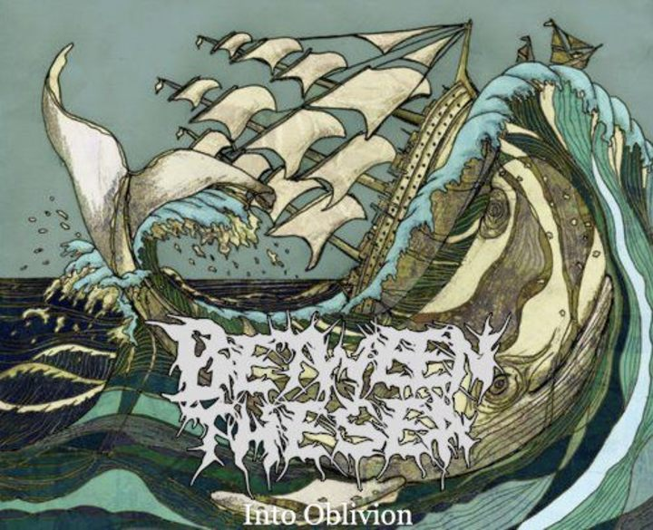 Between The Sea Tour Dates