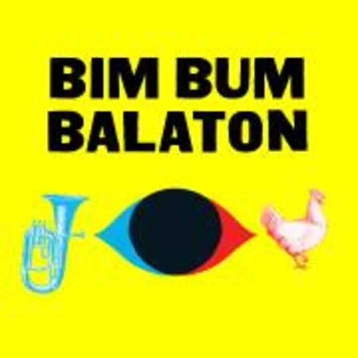 BimBumBalaton Tour Dates