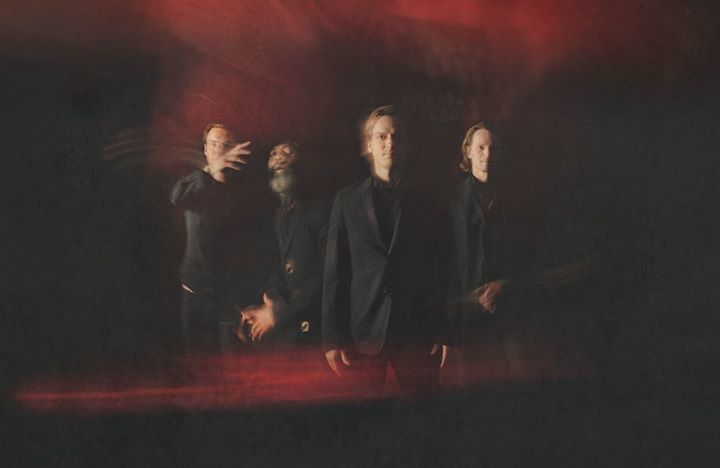 Morten Schantz Trio Tour Dates