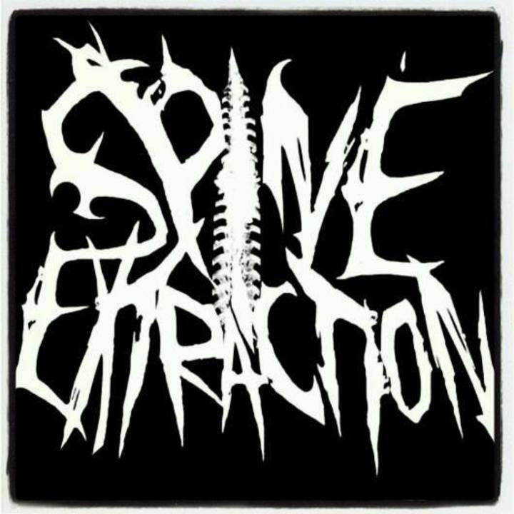 Spine Extraction Tour Dates