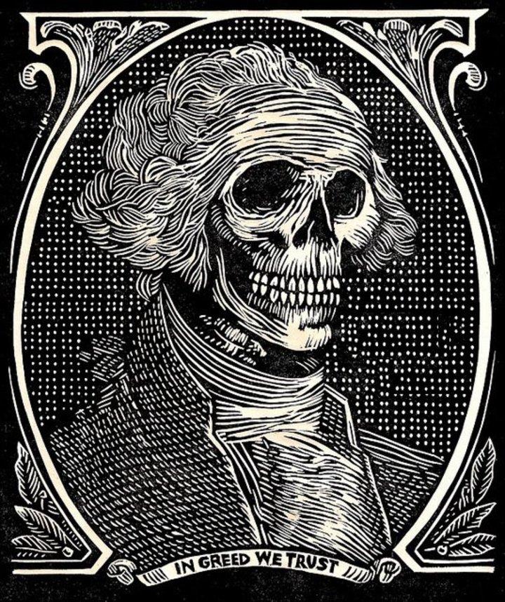 Skull & Bones Tour Dates