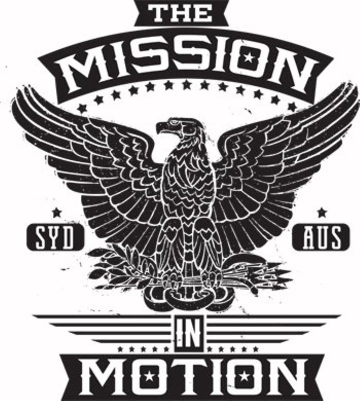 The Mission in Motion Tour Dates