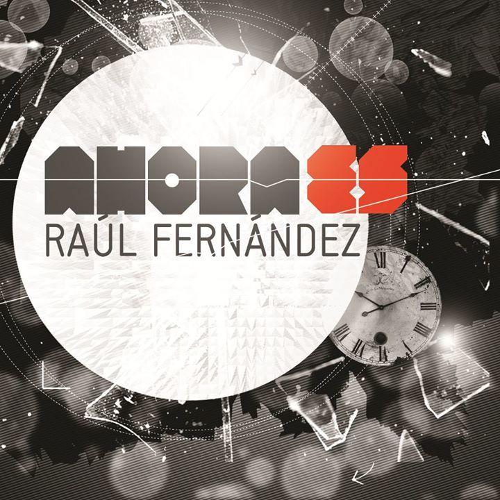 Raul Fernandez Tour Dates