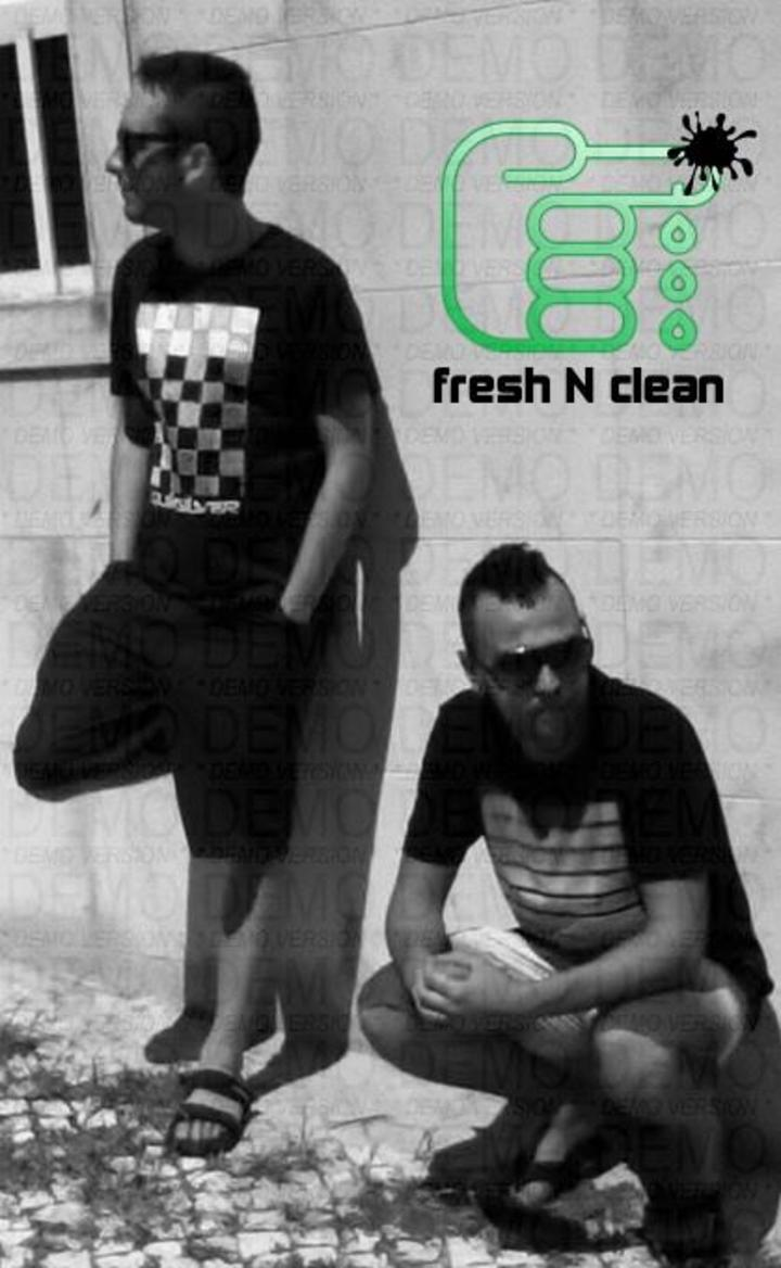FRESH n CLEAN Tour Dates
