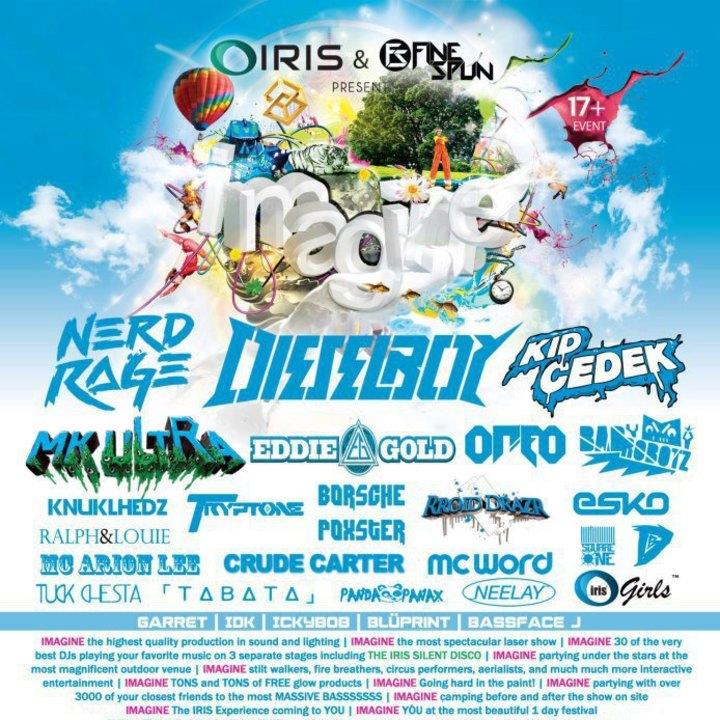 Tuck Chesta Tour Dates