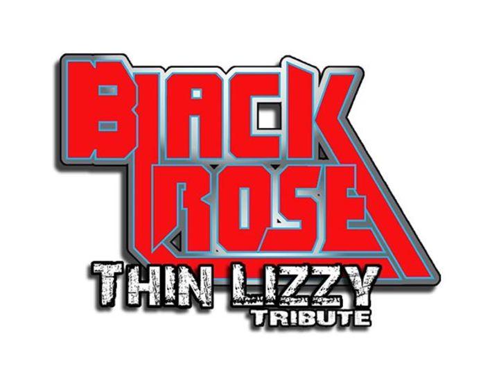 Black ROSE thin lizzy tribute Tour Dates