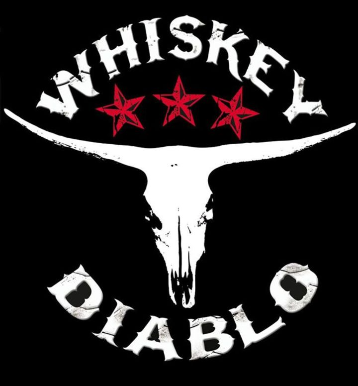 Whiskey Diablo Tour Dates