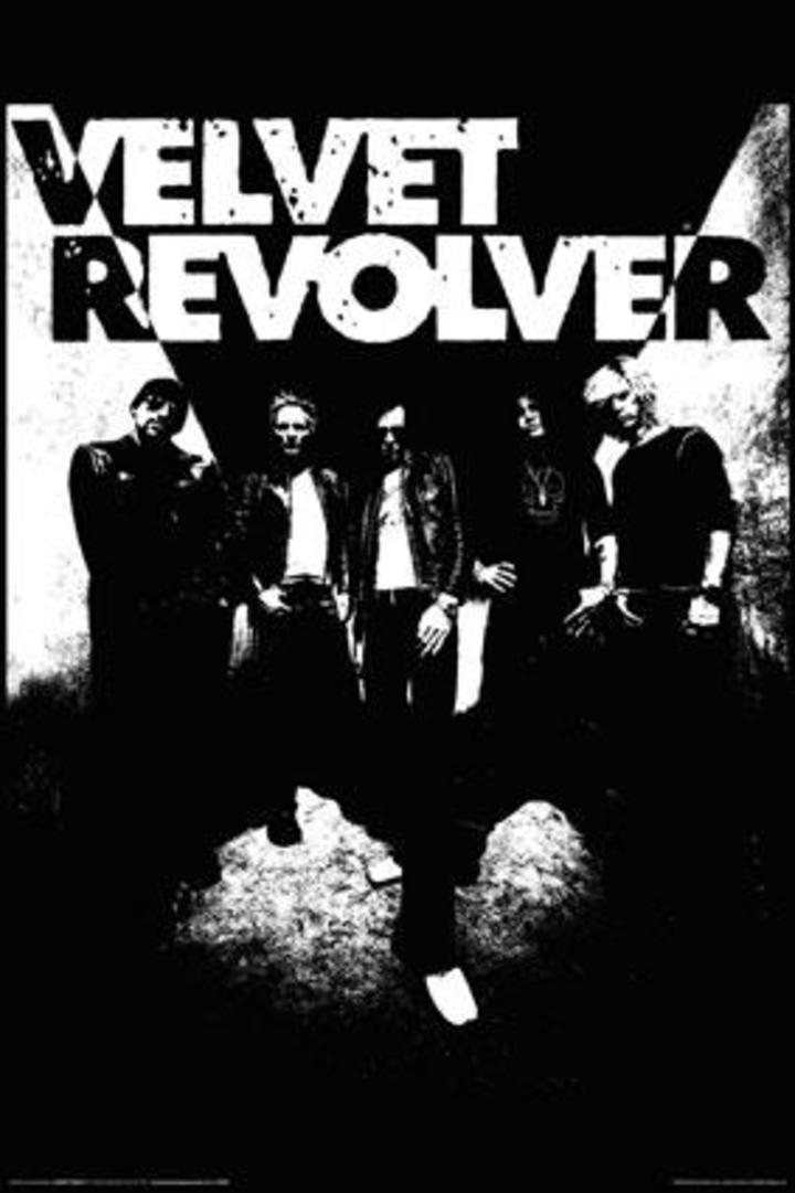 Velvet Revolver Tour Dates