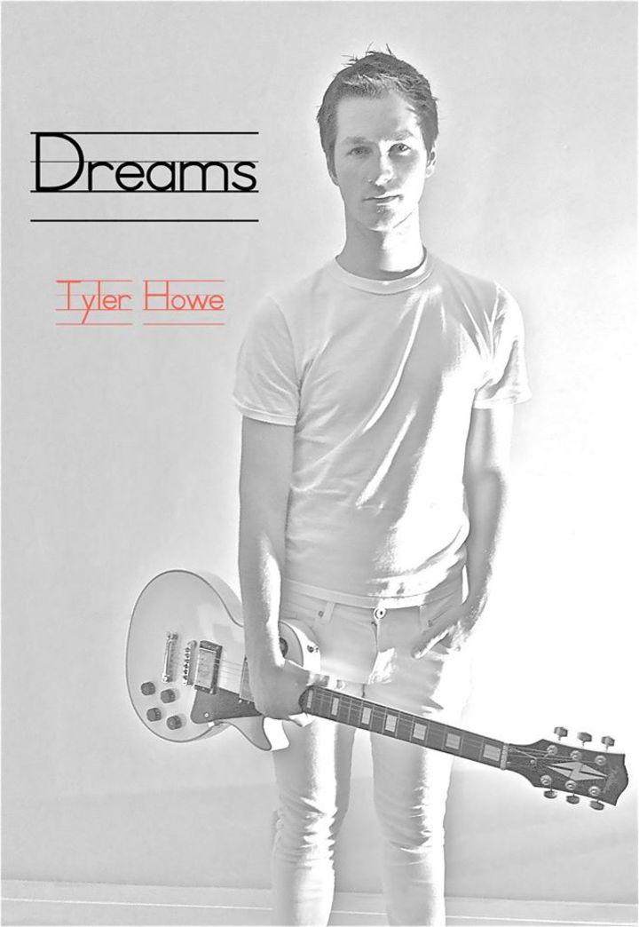Tyler Howe Music Tour Dates