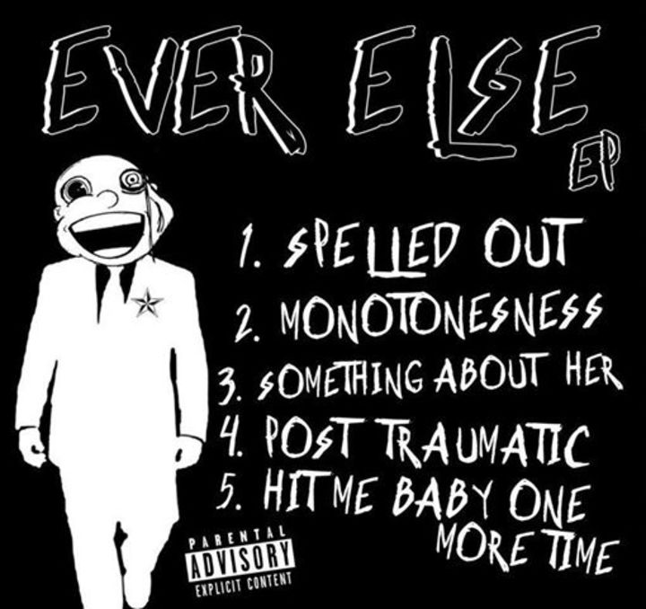 Ever Else Tour Dates