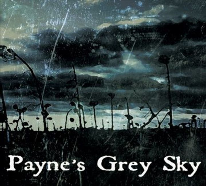 Payne's Grey Sky Tour Dates