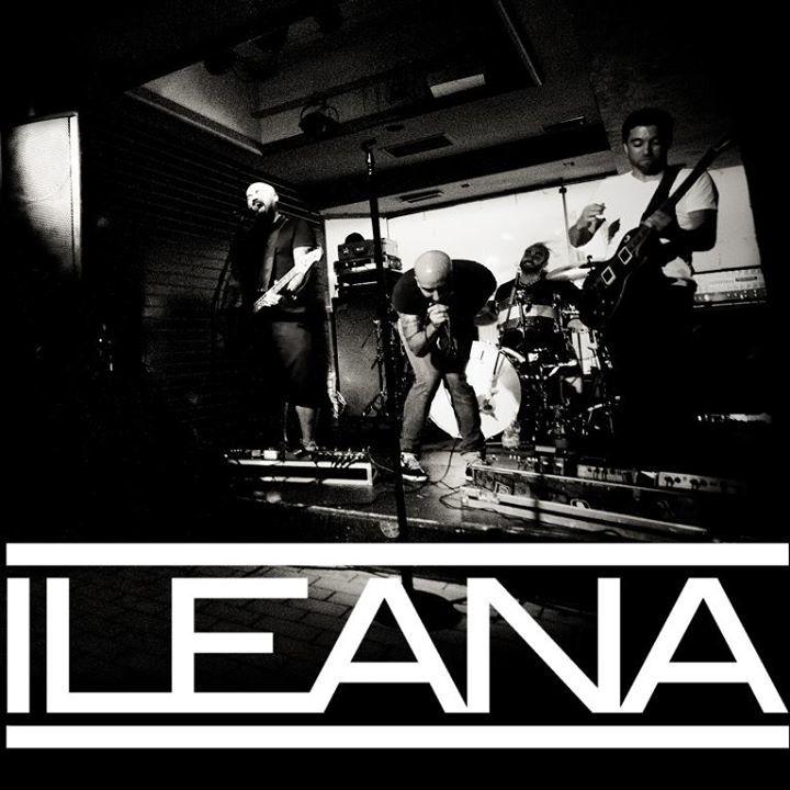 Ileana Tour Dates