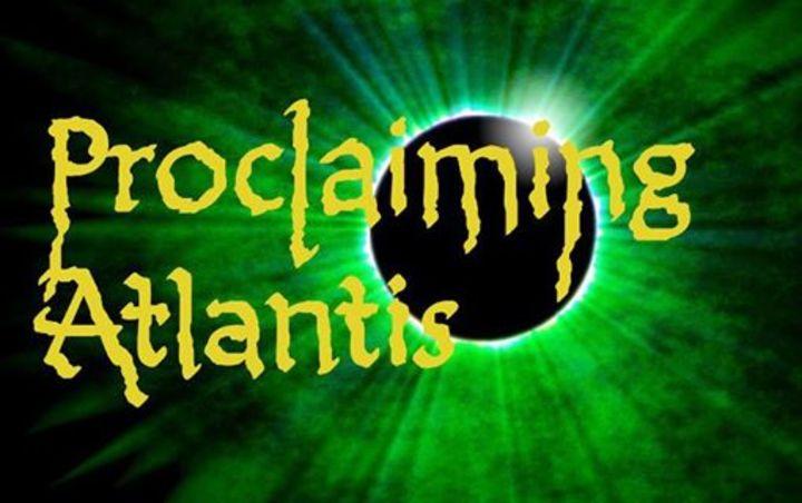 Proclaiming Atlantis Tour Dates