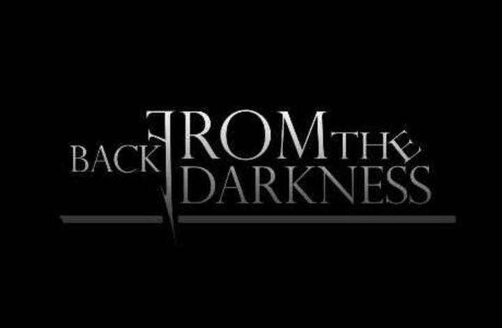 Back From The Darkness Tour Dates