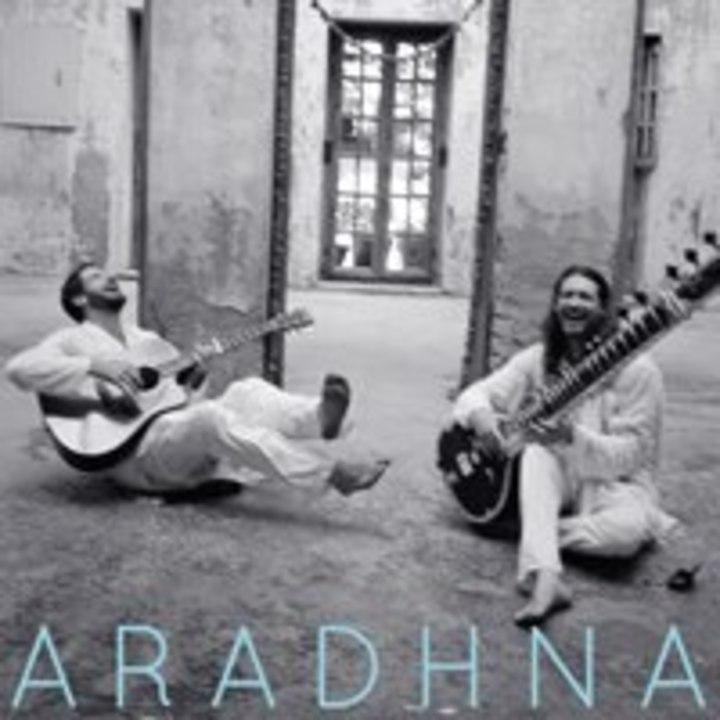 Aradhna Tour Dates