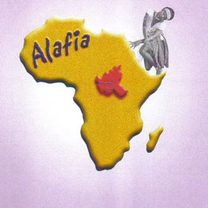 Afrika Festival - Hamburg Alafia Tour Dates