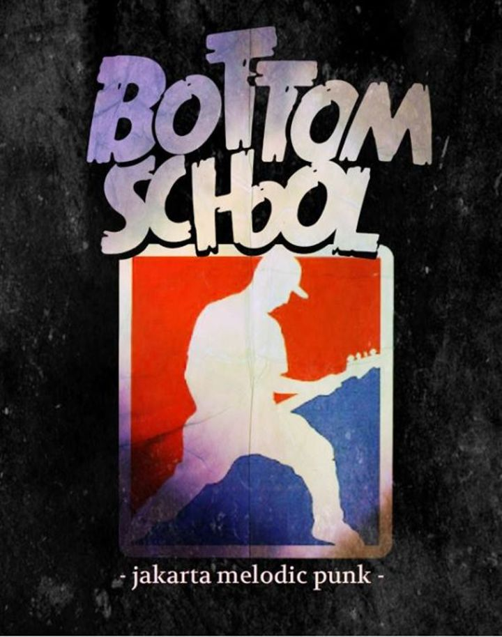 Bottom SchooL Tour Dates