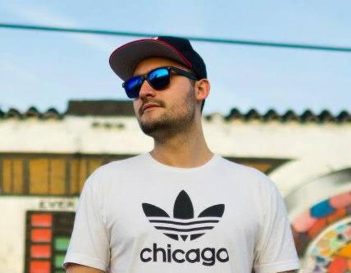Bounce DJ Tour Dates