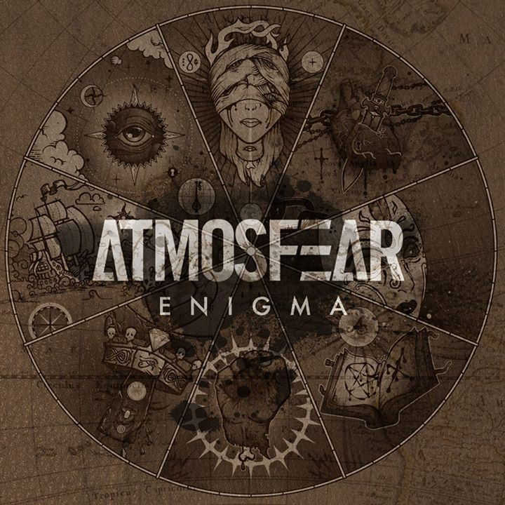 Atmosfear Tour Dates